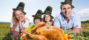 Doc Chung Thanksgiving